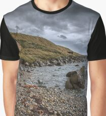 Cosy Nook, Riverton north, South Island, New Zealand Graphic T-Shirt