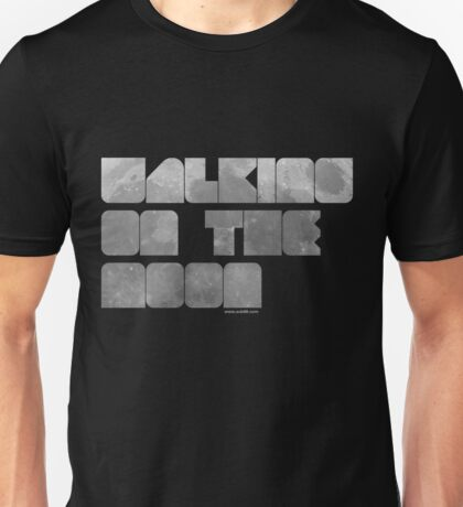 Walking on the Moon T-Shirt