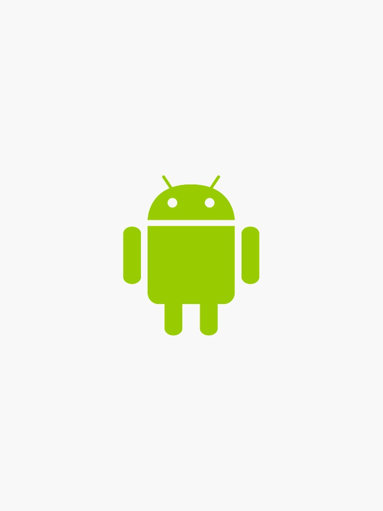 Android Droid by PokeGOdevs