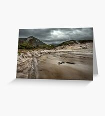 Tidal River Greeting Card