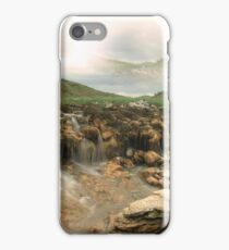 The magic of leprechauns  iPhone Case/Skin