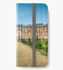Hampton Court iPhone Wallet