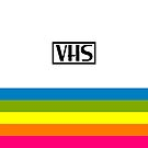 VHS by DIVIDUS *