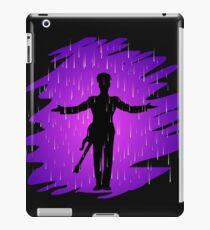Purple Rain - Prince  iPad Case/Skin