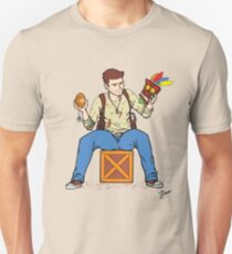 Nathan Drake - The Relics Hunter T-Shirt