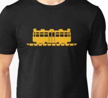 Animal Crossing train (large) Unisex T-Shirt