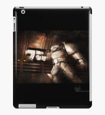 Space Hulk iPad Case/Skin