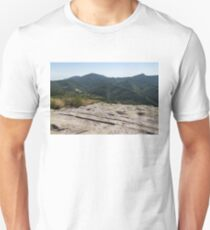 Ancient Thracian Ceremonial Site Belintash - Go for the Magic of Bygone Times Unisex T-Shirt