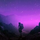 Not all those who wander are lost by stohitro