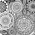 doodle craze 2 by Michelle Cross