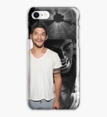 Tyler Posey  iPhone Case/Skin