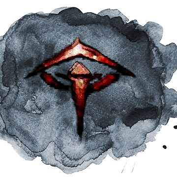 Guild Wars 2 Revenant by Happy-Bird