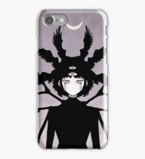 Somnus iPhone Case/Skin