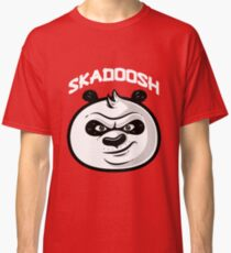 Kungfu Panda Classic T-Shirt
