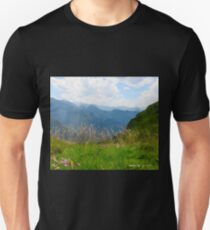 Col d Agnes Unisex T-Shirt