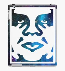 Obey Giant Universe iPad Case/Skin