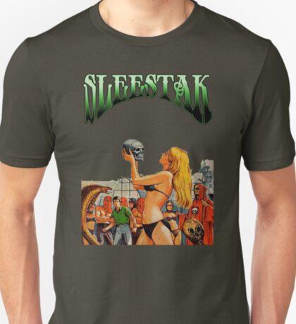 Sleestak - Snake Cult T-Shirt