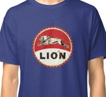 Lion Oil and Gas USA Classic T-Shirt