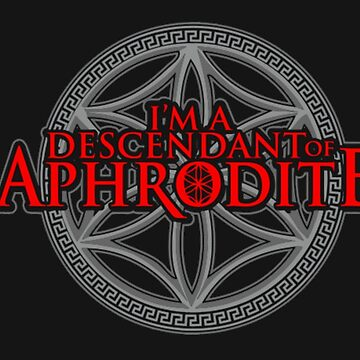 I'm a Descendant... de mimilyzeth