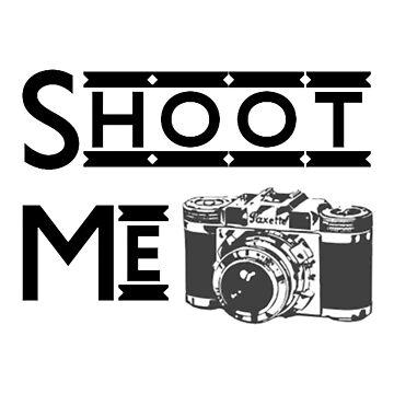 Shoot Me by Elsogoals