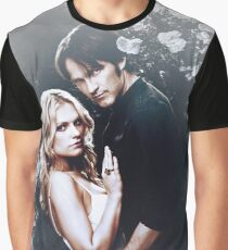 Sookie & Bill Graphic T-Shirt