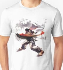 Street Fighter #2 - Ryu T-Shirt