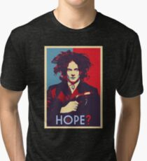 Jack White - Hope Tri-blend T-Shirt