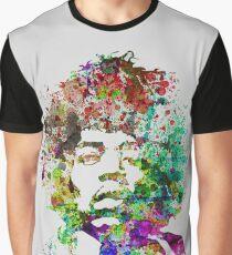 Hendrix Graphic T-Shirt