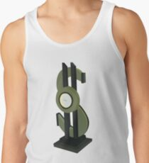 Time Is Money Tank Top