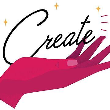 Create by delabrmr