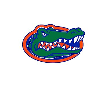 UF Logo by SpiderReviewer
