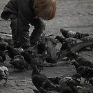Bird on My Back by Avantgarda