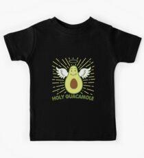 Avocado Angel Kids Tee
