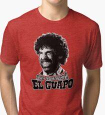 El Guapo Tri-blend T-Shirt