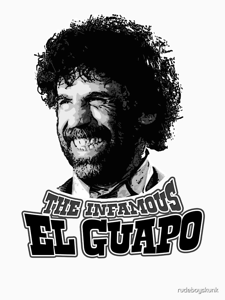 El Guapo von rudeboyskunk