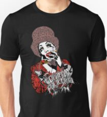 Circus Model (Divine Patience) Unisex T-Shirt