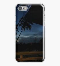 Sunset Brazil iPhone Case/Skin