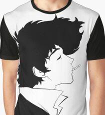 Cowboy - Spike Graphic T-Shirt