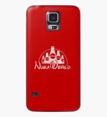 Nuka World Case/Skin for Samsung Galaxy