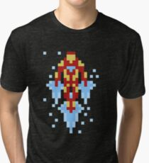 The Invincible Tri-blend T-Shirt