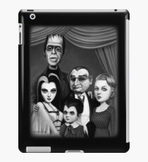 """Munster, Come Home!"" iPad Case/Skin"