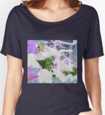 Strange Days in the Garden Women's Relaxed Fit T-Shirt