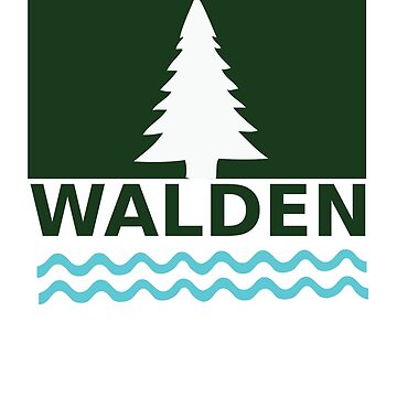 Camp Walden by campculture