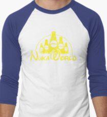 Nuka World T-Shirt