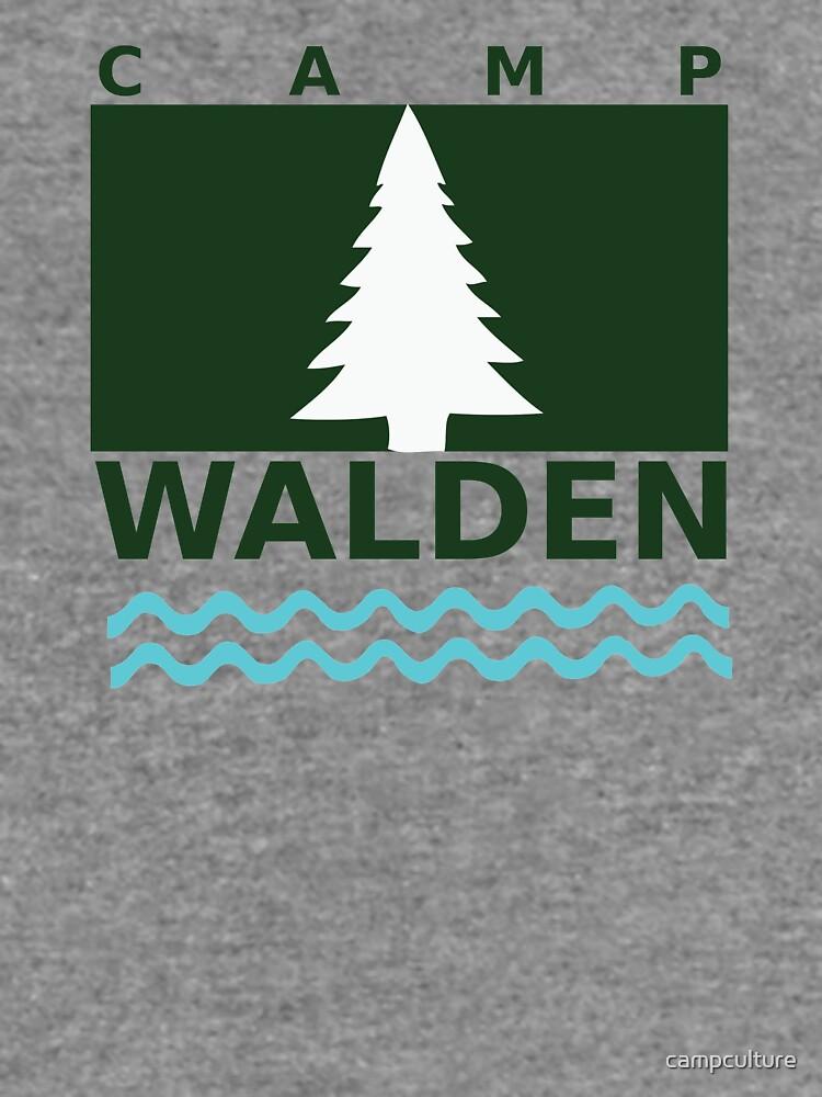 Camp Walden de campculture