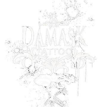 Untitled by damasktattoo