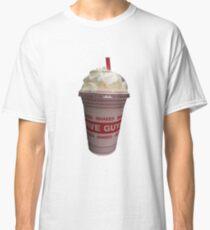 Five Guys Milkshake Classic T-Shirt