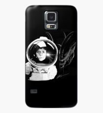 Ripley and the Beast Case/Skin for Samsung Galaxy