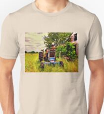 Old Ford Tractor T-Shirt