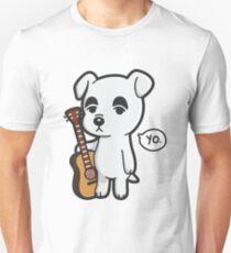 ACNL K.K. Slider T-Shirt